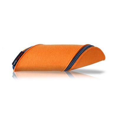 loop das Mäppchen orange