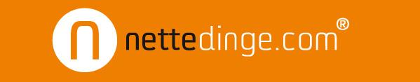 nettedinge.com Vielen Dank für ihre Bestellung
