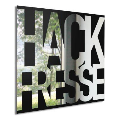 Spieglein Hackfresse von nettedinge.com
