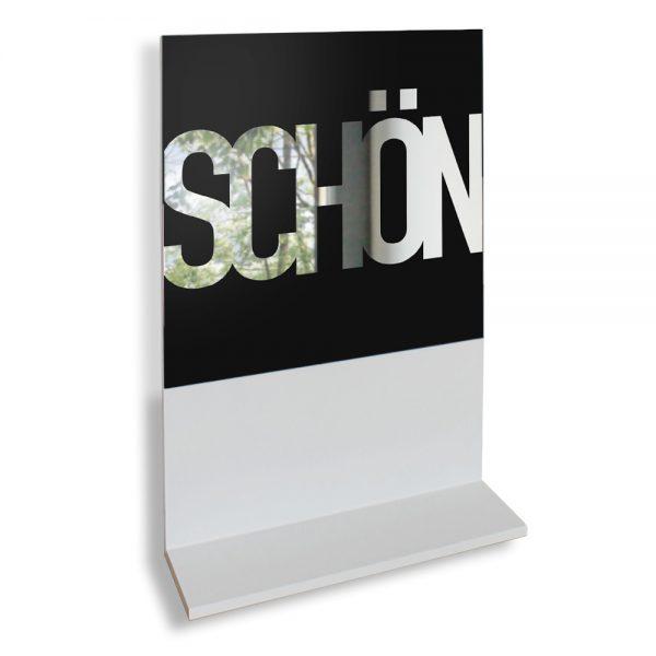 Spieglein Schön von nettedinge.com