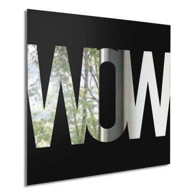 Spieglein WOW von nettedinge.com