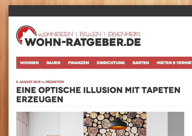 nettedinge.com im wohn-ratgebe.de